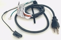 KitchenAid Blender Power Cord, AP5987410, PS11727106, W10643543