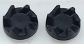KitchenAid Blender Rubber Coupler Clutch, 2 Pack, AP2930430, PS401661, 9704230