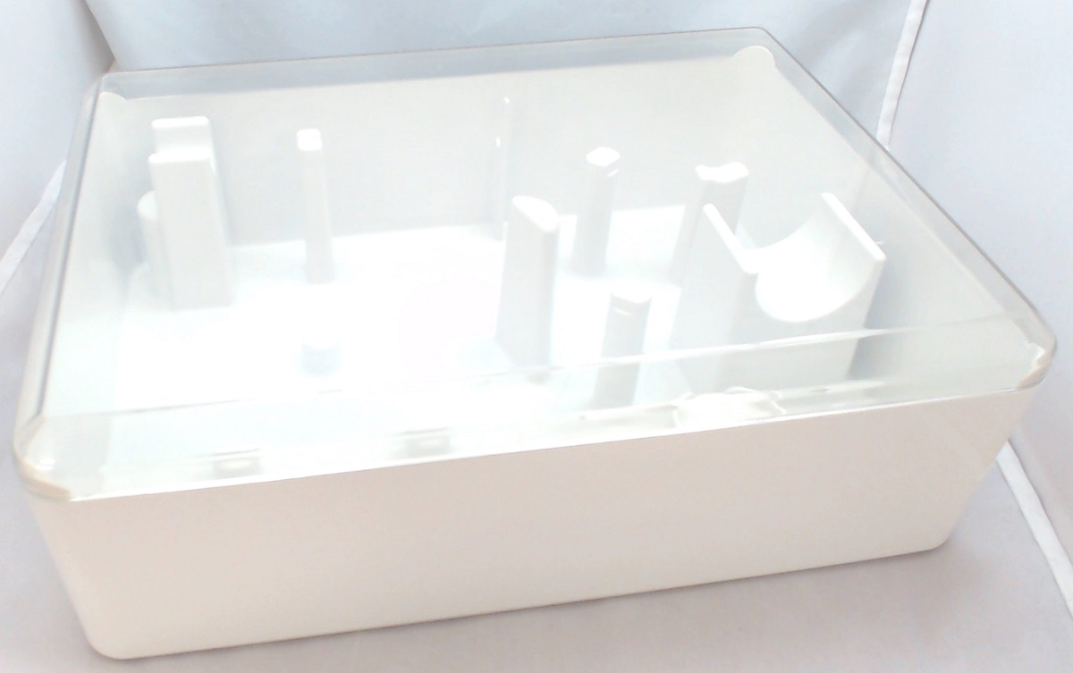 8212034 Kitchenaid Food Processor Accessory Storage Box