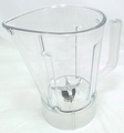 KitchenAid Plastic Blender Jar Assembly, W10503762
