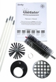 LintEater 10 Piece Rotary Dryer Vent Cleaning System, DVC202