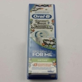 Oral-B Ortho Pro-Health For Me Replacement Brush Head, OD17-1, 84852458