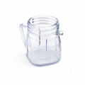 Oster Mini Blend Jar Accessory Container, 021877-000-000