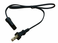 "Percolator Power Cord, 2' 6"", for Farberware Presto Fits two prong units only"