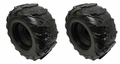 Power Wheels 2 Pack by Fisher Price, Jeep Wrangler Rear Wheels, B9272-2269