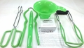 Presto 7-Function, 6-Piece Accessory Canning Kit, 09995