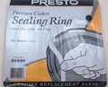 Presto Pressure Cooker Sealing Ring Gasket For Model 0136705, 09990