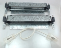 Refrigerator Defrost Heater for General Electric, AP2635761, PS303264, WR49X391