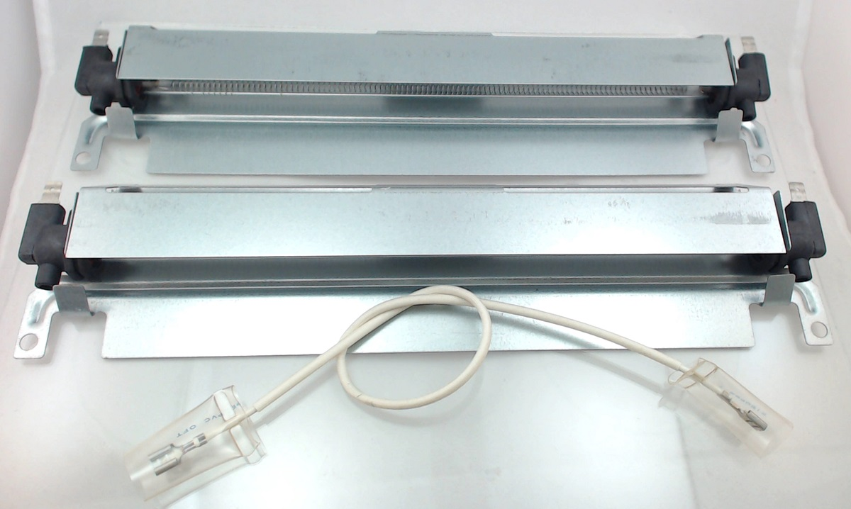 Wr49x392 Refrigerator Defrost Heater For General Electric