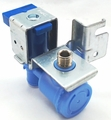 Refrigerator Ice maker Water Valve for LG, AP5218595, PS3533114, AJU55759303