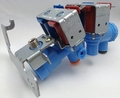 Refrigerator Water Valve for General Electric, AP2071738, PS304368, WR57X10026