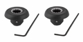 Replacement Blender Couplers, 2 Pack, for Vita-Mix, VT-C