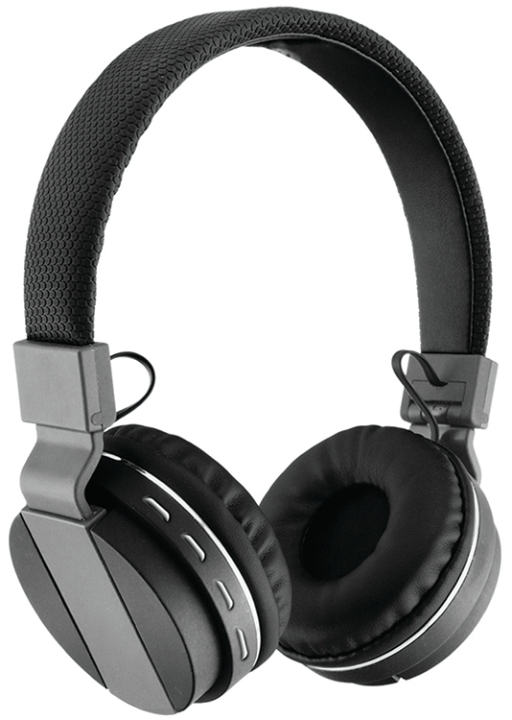 Bt825 Sentry Evolution Rechargeable Headphones With In