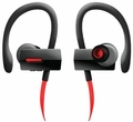 Sentry SportPro Bluetooth, Rechargeable Wireless In-Ear Buds with Mic, BT990
