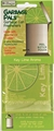 Siege Garbage Pals, Garbage Can Freshners, Key Lime Aroma, Made In USA, 3701