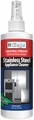 Siege Stainless Steel Appliance Cleaner, 12 oz, Made in USA, 782