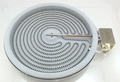 Smooth Top Range Burner for General Electric, AP4416172, PS2321566, WB30T10132
