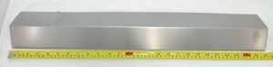 Stainless Steel Heat Angle for Thermos, Charbroil, Kenmore Grills, 94181