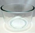 Sunbeam Stand Mixer Large 4 Quart Glass Mixing Bowl, 115969-001-000