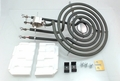 """Surface Burner, 6"""" for General Electric Hotpoint AP2027827, PS244042, WB30X342"""