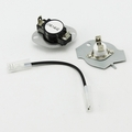 Dryer Thermal Cut Out Kit for Whirlpool, Sears, AP5589958, PS3508094, W10480709