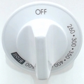 Thermostat Knob for Maytag, Magic Chef, AP4099208, PS2087512, 74010132