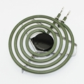 """Universal Plug-in Electric 6"""" Burner Element for Frigidaire, Whirlpool & Others"""