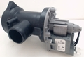 Washer Drain Pump & Motor for General Electric AP2046377, PS271331, WH23X10011