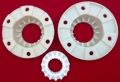 Washer Hub Kit for Whirlpool, Sears, AP5985205, PS11723155, W10820039