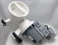 Washer Motor & Pump for Whirlpool, Sears, AP4308966, PS1960402, W10130913