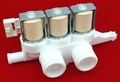 Washer Water Valve for General Electric, AP3884017, PS1022476, WH13X10025