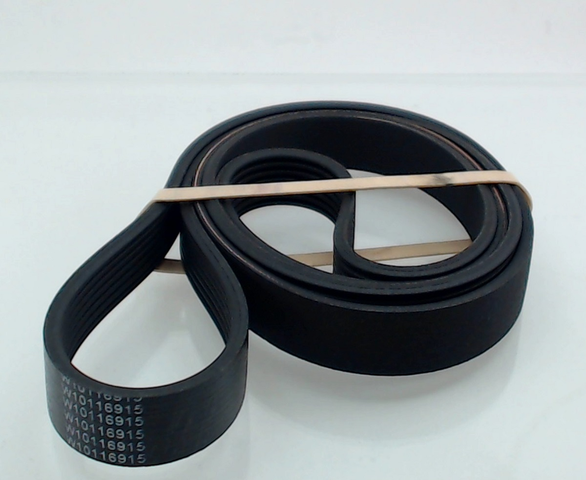 washing machine belts