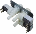 Washing Machine Water Valve for General Electric, Hotpoint, WH13X10029