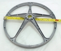 Whirlpool, Sears, Kenmore, Washer Drive Pulley, AP6011818, PS986595, WP8182650