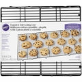 """Wilton 14"""" x 32"""" Expand & Fold Cooling Grid, 2105-0071"""