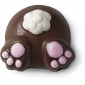Wilton 6 Cavity Bottoms Up Bunny Candy Mold, 2115-8505