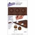 Wilton Silicone, 15 Cavity Candy Mold, 2115-5009