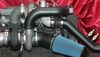3rd Gen Common Rail Twin piping kit
