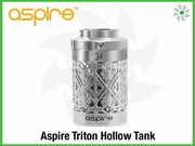 Aspire Triton Hollow Replacement Tank