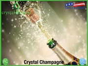 Crystal Champagne