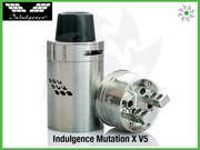 Indulgence Mutation X V5