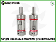 KangerTech SUBTANK clearomizer (Stainless Steel)