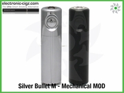 Silver Bullet M - Mechanical MOD
