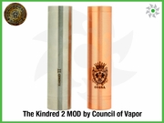 The Kindred 2 MOD by Council of Vapor