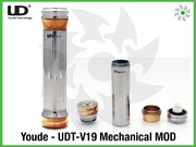Youde - UDT-V19 Mechanical MOD