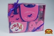 5 Piece New Baby Gift Set -Lil Cowgirl  (bc2)