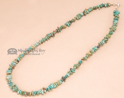 "American Indian Jewelry 17.5"" - Necklace"