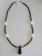 Beaded Indian Jewelry - Necklace