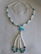 Beaded American Indian Necklace