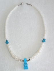 Native American Jewelry - Necklace